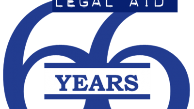 Celebrating 66 Years of Legal Aid
