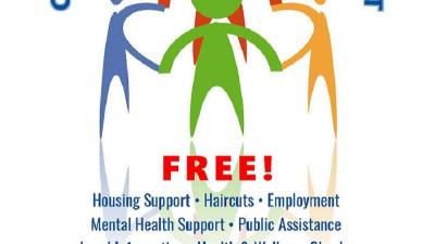 Legal Aid at: Community Resource Connect (Portage)