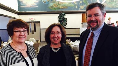 Karen Bovard 2015 Mahoning County Pro Bono Attorney of the Year