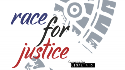 2020 Race for Justice: Virtual 5k supporting Legal Aid
